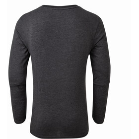 Dare 2b Overdrive T-Shirt À Manches Longues Homme, charcoal grey